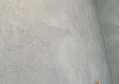 pareti doccia in resina epoxy