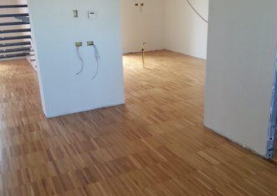 pavimento parquet