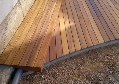 posa pavimento legno