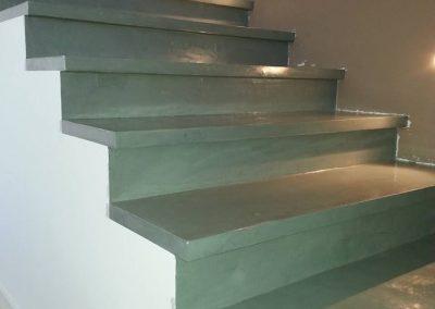 scale in resina decorativa